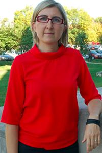 photo of guest speaker marta venier