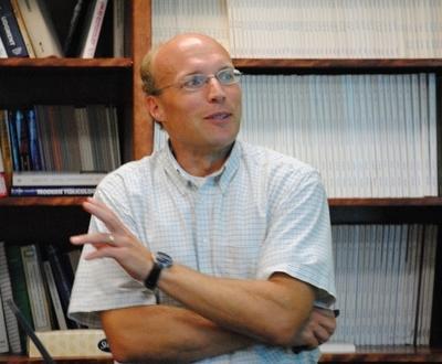 Dr. Eric Fossum