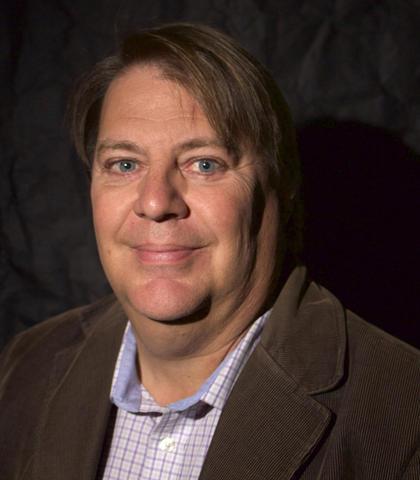 image of Scott Baird, Ph.D.