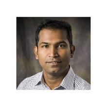 Dr. Kuppuswamy Arumugam
