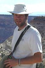 photo of john stireman