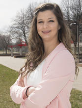 image of Kayla Huelsman