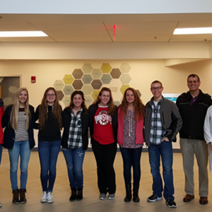 Human Anatomy and Physiology Interactive Lab High School Visits 2015 ...