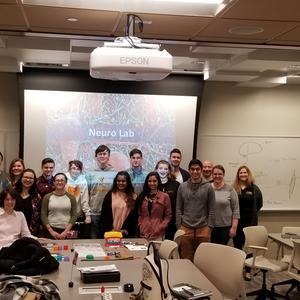 Dayton Regional STEM School 3.9.18