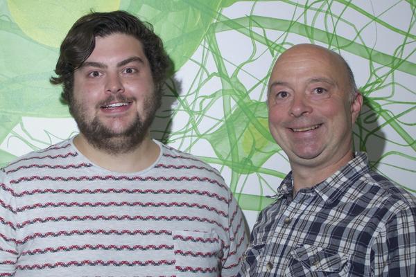 Ryan Rakoczy and Chris Wyatt, PhD